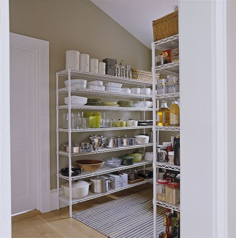 3 There Is A Surprisingly Simple Pantry