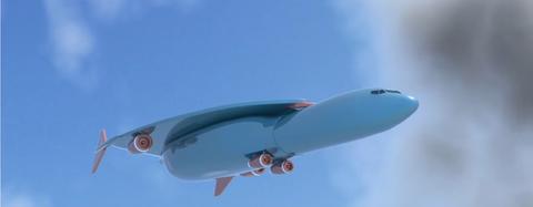 Daytime, Airplane, Atmosphere, Aircraft, Fin, Flight, Wing, Air travel, Azure, Aqua,