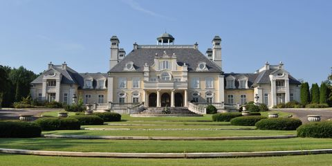 Plant, Property, House, Home, Real estate, Building, Garden, Villa, Manor house, Mansion,