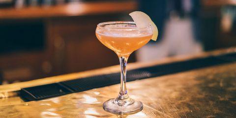 Drink, Classic cocktail, Alcoholic beverage, Cocktail, Distilled beverage, Corpse reviver, Bronx, Sour, Daiquiri, Margarita,