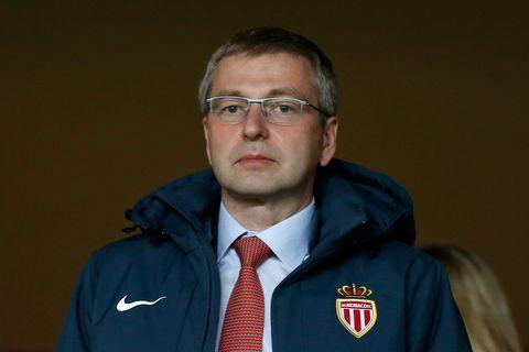 Dmitriy Rybolovlev
