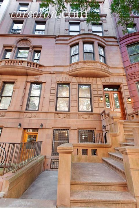 billie holiday nyc townhouse for sale billie holiday new york city