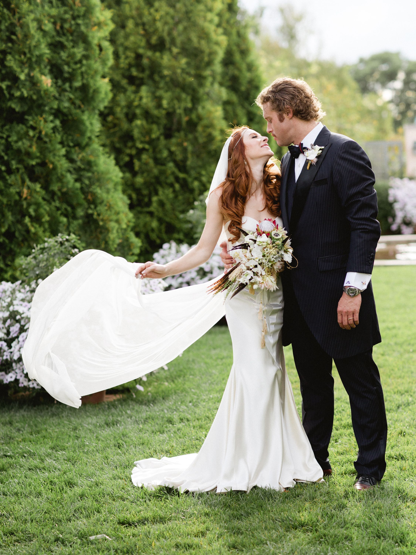 tj miller wedding
