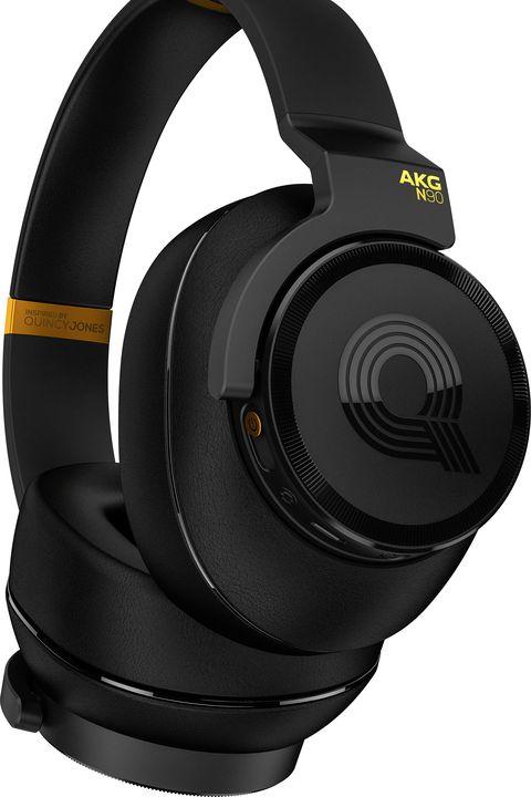 """<p>$1,500, <a href=""""http://us.akg.com/akg-product-detail_us/akg-n90q.html"""">AKG</a>.</p>"""