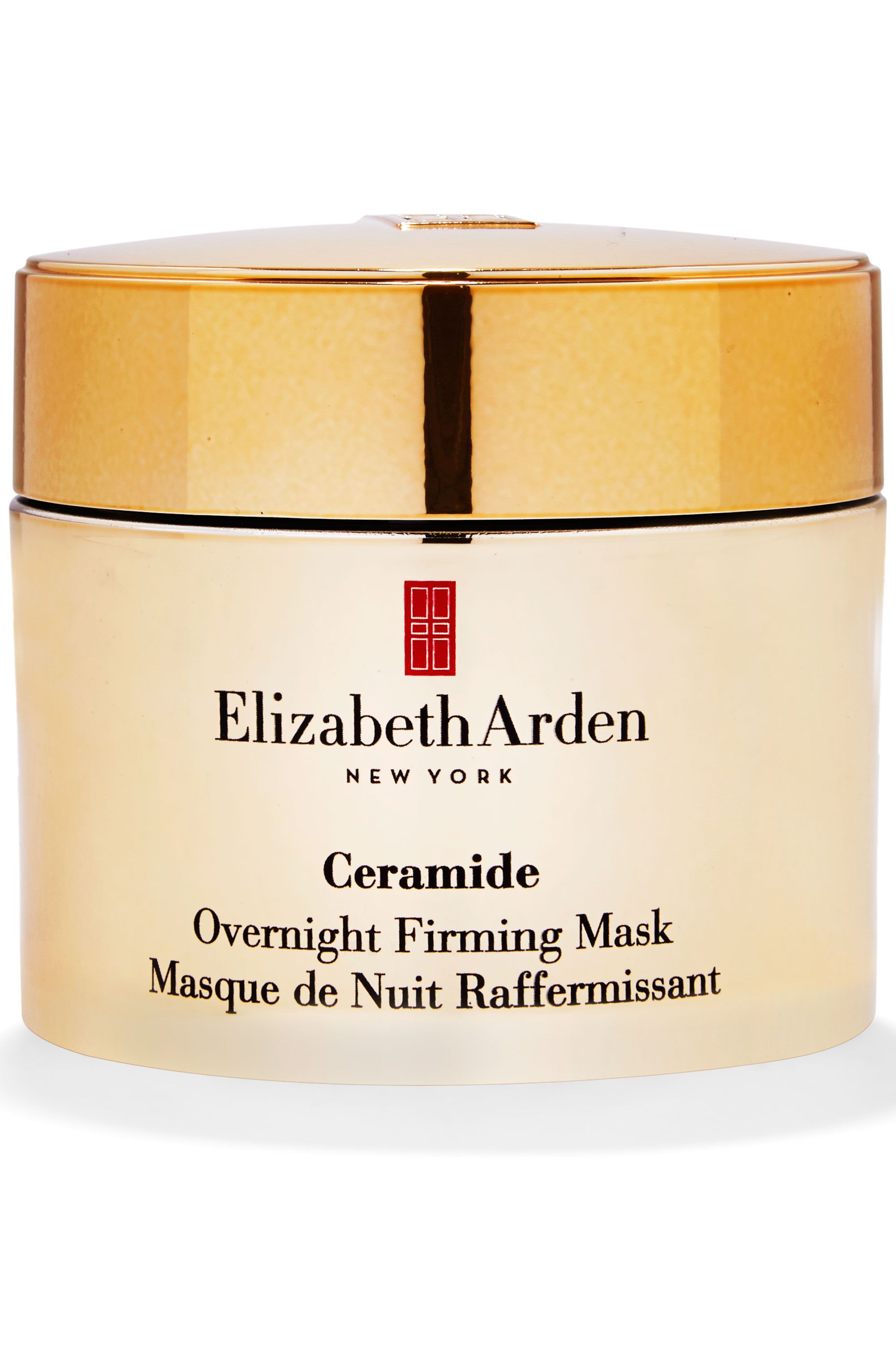 "<p>$88, <a href=""http://www.elizabetharden.com/Ceramide-Overnight-Firming-Mask/1001A0100067,default,pd.html?start=9&cgid=special-offers-purchase-with-purchase"">Elizabeth Arden</a>. </p>"