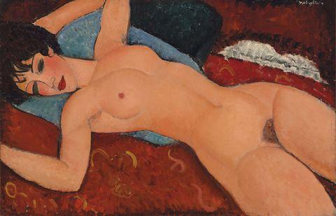 Art, Muscle, Chest, Modern art, Painting, Illustration, Paint, Visual arts, Figure drawing, Art paint,