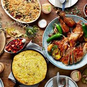 Food, Cuisine, Meal, Tableware, Ingredient, Dish, Dishware, Table, Serveware, Bowl,