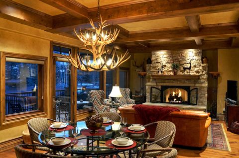 <p>The five-bedroom mountain- top villa <strong>Game Creek Chalet </strong>is the ultimate in luxury and privacy—although its off-the-beaten-track location makes it unsuitable for very young children. Book a private chef and have your ski instructor meet you on top of the mountain in the early mornings. The <strong>Lodge at Vail</strong>, in bustling Vail Village, is in the thick of things, but there's no ski school nearby, so it's best for families with slope experience or the budget for a private instructor. Accommodations vary, but Austin recommends Condo 407 for its stunning views and a large fireplace where every- one can gather in the evening. <strong>Manor Vail Lodge</strong>, at the base of Golden Peak, is directly across from a children's ski school. The accommodations vary here as well, but Penthouse 378 is a two-bedroom, two-bath favorite.</p>
