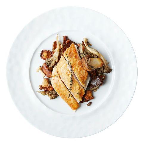 Food, Cuisine, Ingredient, Meat, Recipe, Dish, Dishware, Produce, Cooking, Breakfast,