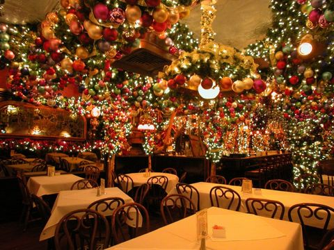 image - Best Christmas Decorations In Nyc