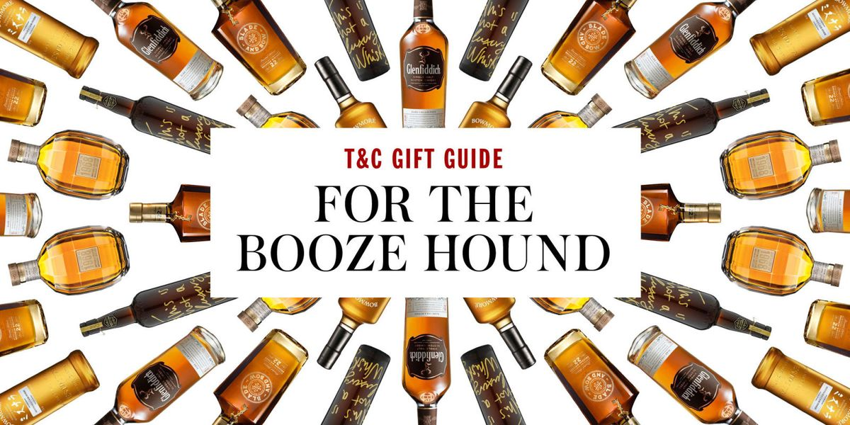 21 Best Alcohol Gifts For 2019 Booze Christmas Gift