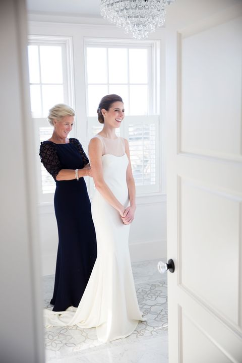Clothing, Dress, Trousers, Shoulder, Photograph, Standing, White, Formal wear, Room, Bridal clothing,