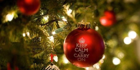 Christmas decoration, Event, Red, Christmas ornament, Holiday ornament, Holiday, Light, Christmas, Christmas eve, Ornament,