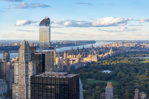 Metropolitan area, Tower block, Daytime, City, Urban area, Cloud, Metropolis, Cityscape, Architecture, Commercial building,