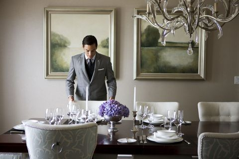 luxury hotels St. Regis