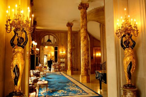 Lighting, Interior design, Ceiling, Room, Light fixture, Interior design, Amber, Hall, Chandelier, Palace,
