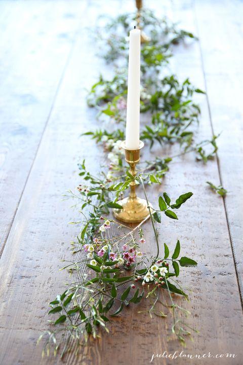 Petal, Twig, Plant stem, Artificial flower, Floral design, Natural material, Flower Arranging, Candle,