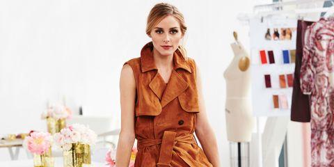 Lip, Collar, Sleeve, Dress shirt, Bag, Fashion, Blazer, Pocket, Peach, Street fashion,