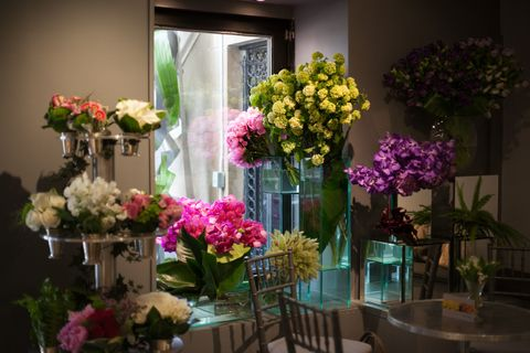 Plant, Flower, Petal, Bouquet, Floristry, Pink, Cut flowers, Flower Arranging, Purple, Floral design,
