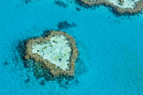 Blue, Aqua, Turquoise, Teal, Liquid, Azure, Island, Heart, Islet, Cay,