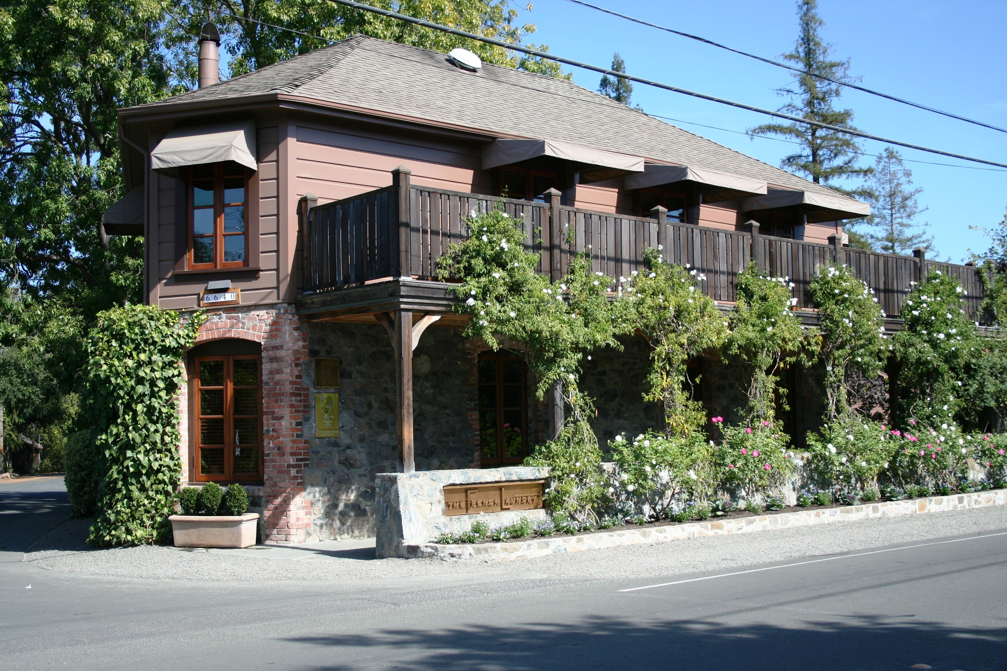 French Laundry Facts - Things To Know Before Dining At The