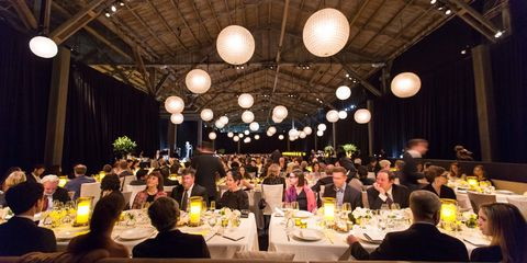 Lighting, Event, Function hall, Furniture, Light fixture, Ceiling, Tablecloth, Hall, Ceiling fixture, Lighting accessory,