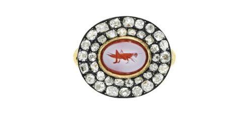 Circle, Symbol, Emblem, Brooch, Badge,