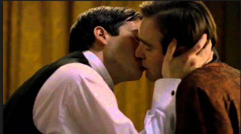 Romance, Love, Interaction, Kiss, Scene, Gesture,