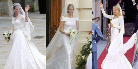 Clothing, Dress, Event, Bridal clothing, Trousers, Shoulder, Gown, Textile, Photograph, Petal,