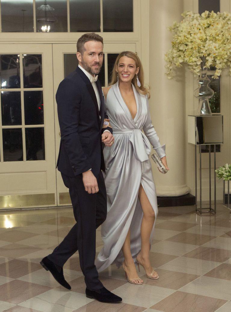 Obma New York Wedding Dress