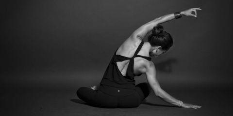 Shoulder, Human leg, Elbow, Joint, Wrist, Knee, Muscle, Back, Trunk, Performance art,