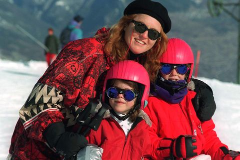 Eyewear, Winter, Vision care, Glasses, Goggles, Fun, Recreation, Personal protective equipment, Jacket, Sunglasses,