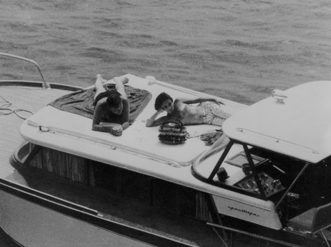 Watercraft, Boat, Naval architecture, Boats and boating--Equipment and supplies, Speedboat, Boating, Ship, Monochrome photography, Launch, Water transportation,