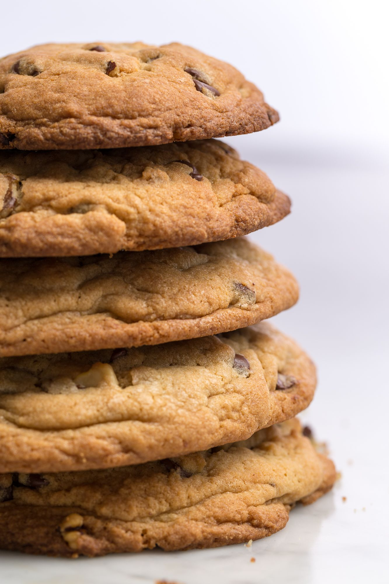 These Copycat Levain Bakery Chocolate Chip Cookies Will Save You a Trip to NYC