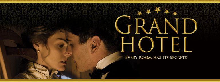Tv Shows Like Grand Hotel