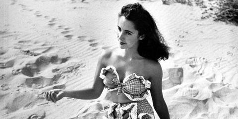 Photograph, Summer, Sand, Beauty, Vacation, Black hair, Beach, Photography, Sun tanning, Brassiere,
