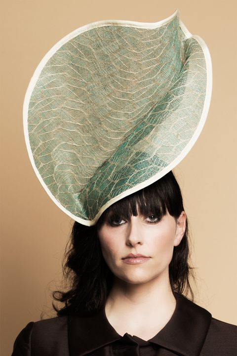 3de3d2b6e0228 Kentucky Derby Hat Style Tips - How to Choose the Perfect Hat for ...