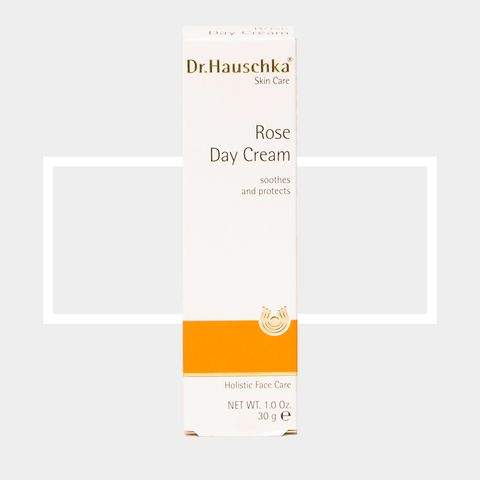 """<p>""""This cult product has many devout followers,"""" explains Giuliano. """"It's a rich, luxurious formula that calms skin with rose extract. Shea butter and avocado oil protect and help retain moisture, too.""""</p><p>One more reason to love this oil-moisturizer hybrid: It's beloved backstage at fashion week when prepping model skin. Oh, and Gucci Westman uses it on her face so…do it.</p>"""