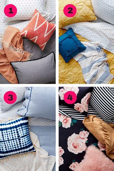 Bedding accessories