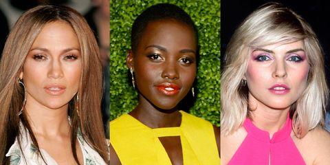 Nose, Lip, Eye, Hairstyle, Skin, Eyelash, Forehead, Eyebrow, Beauty, Style,