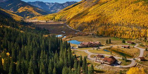 Nature, Mountainous landforms, Natural landscape, Valley, Landscape, Highland, Mountain range, Mountain, Stream, Bank,