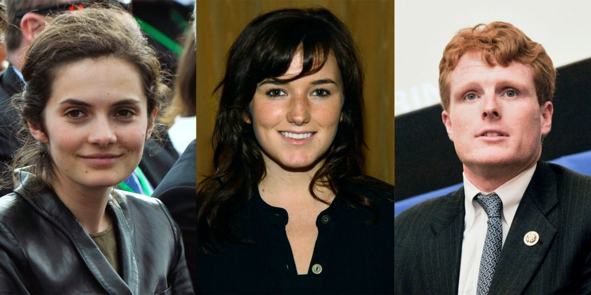 The Young Kennedys You Need To Know Modern Kennedys