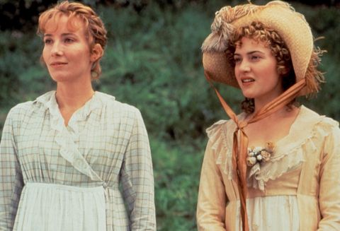 7 Best Jane Austen Movies - Great Jane Austen Film Adaptations to