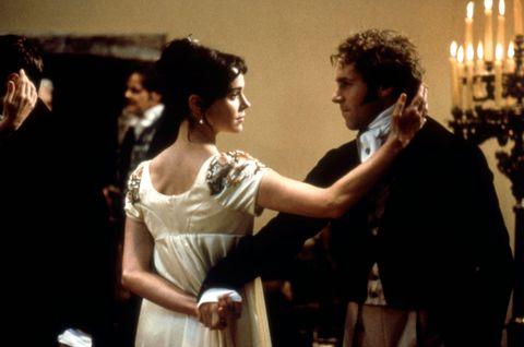 7 Best Jane Austen Movies - Great Jane Austen Film Adaptations to