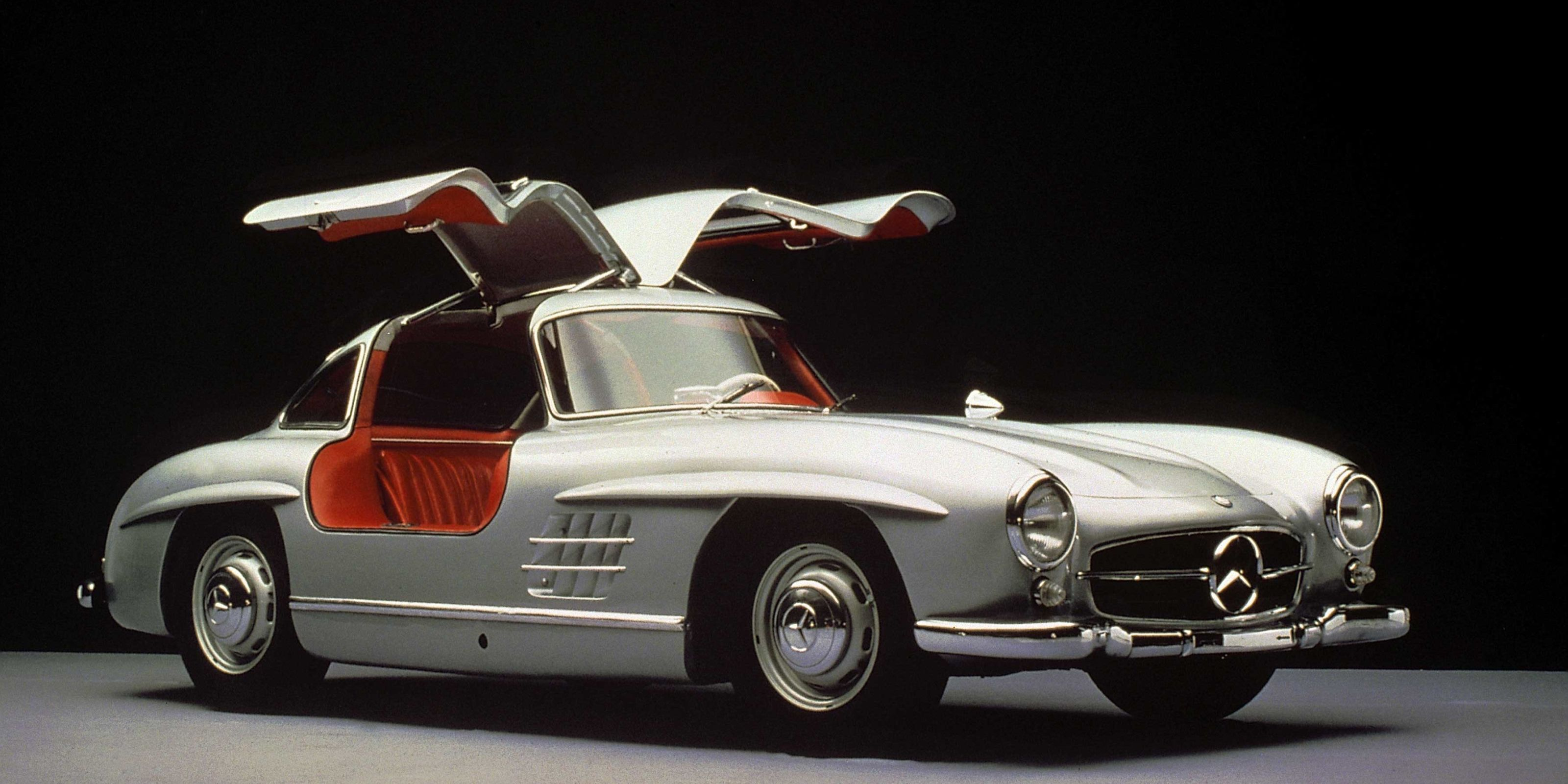 Pictures of classic cars