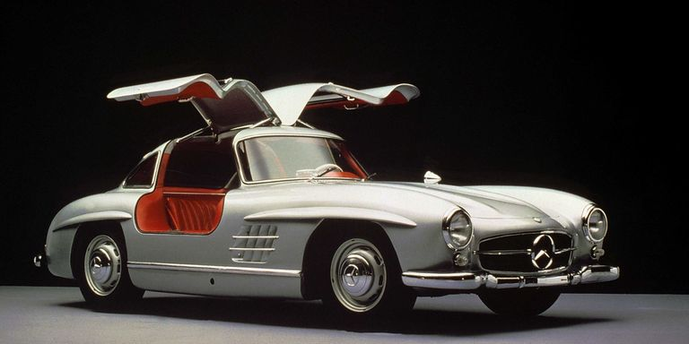 25 Best Clic Cars To Drive - Top Vintage Cars of All Time