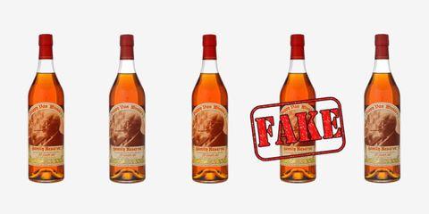 Product, Bottle, Glass bottle, Orange, Red, Alcohol, Line, Liquid, Amber, Logo,