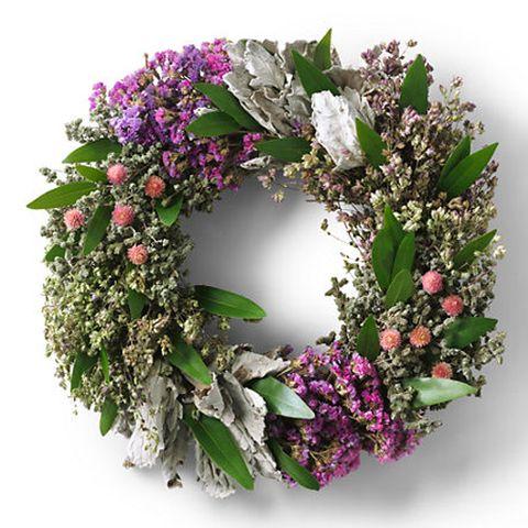 landsend spring sectional wreath