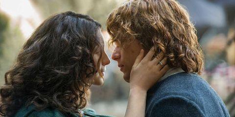 outlander cast season 2