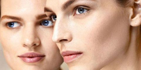 Nose, Lip, Cheek, Brown, Skin, Eyelash, Chin, Forehead, Eyebrow, Facial expression,